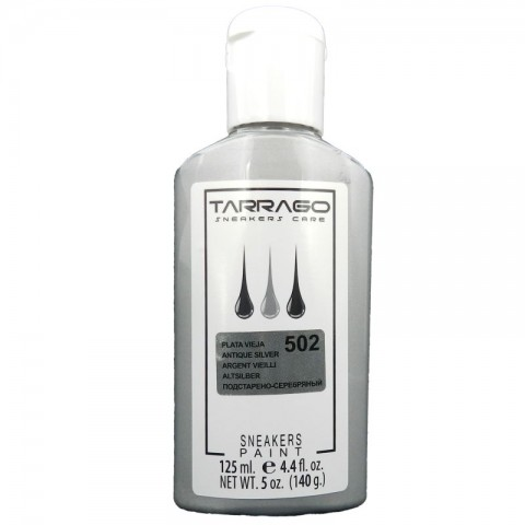 SNEAKERS PAINT METALIZED COLORS 125ML