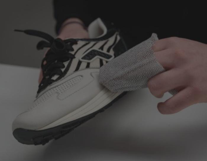 Riparare Sneakers