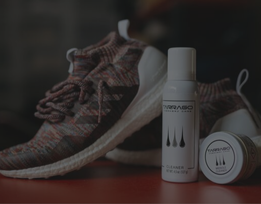 Pulizia Sneakers